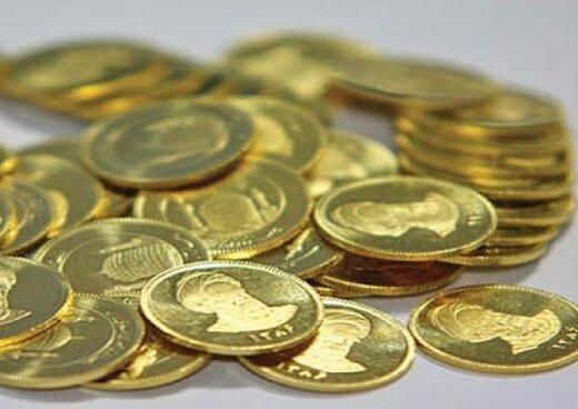 قیمت طلا و سکه در ۱۹تیر ۹۹
