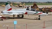 خلبانان نیروهای مسلح ایران با چه جنگندهای آموزشهای محرمانه میبینند؟ /پشت پرده محرمانه بودن آموزشها +تصاویر