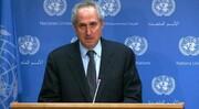 موضعگیری سازمان ملل نسبت به تحولات لیبی