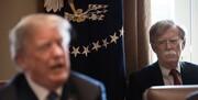 هشدار بولتون به صهیونیستها درباره نزدیکی ترامپ به ایران