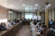 نخستین جلسه شورای سلامت و امنیت غذایی شوشتر در سال ۹۹ برگزار شد
