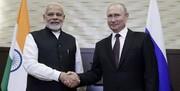 هند از روسیه جنگنده میخرد