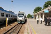 مدیرعامل راه آهن: کاهش مسافر را با افزایش حمل بار جبران کردیم