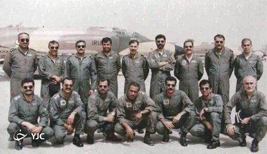 کارنامه درخشان تیزپروازان نیروی هوایی/ خلبانان نیروی هوایی بالاترین رکوردها را به دست آوردند