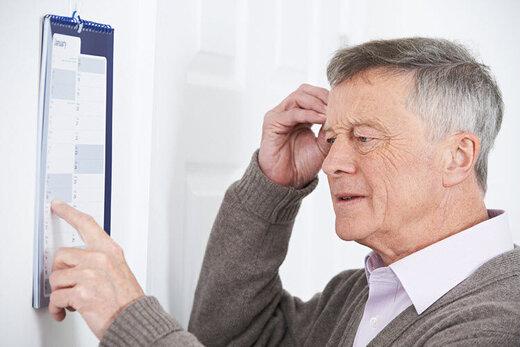 آلزایمر به خاطر تجمع آهن در مغز تشدید میشود