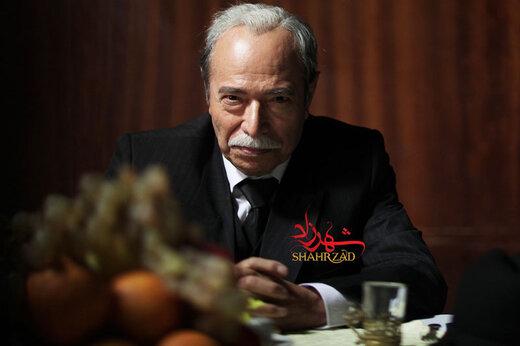ببینید | دلایل جالب علی نصیریان برای عدم حضور در فصل های بعدی «شهرزاد»