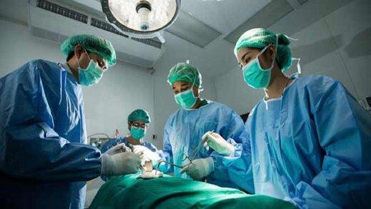 توقف اعمال جراحی زیبایی به خاطر کرونا
