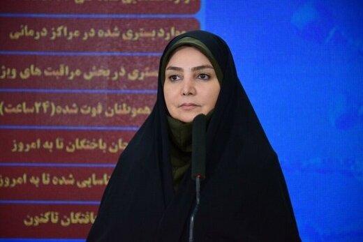 مبتلایان کرونا در ایران به ۲۳۵ هزار و ۴۲۹ نفر رسیدند؛ مرگ ۱۵۴ بیمار