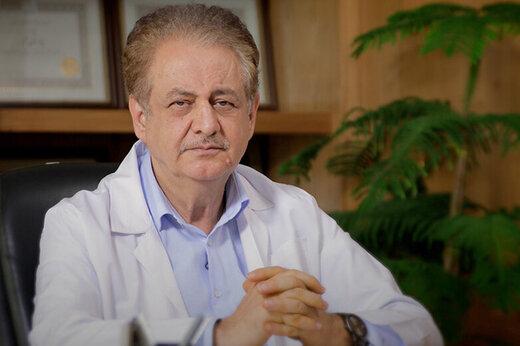 ببینید   خبر خوش دکتر مردانی درباره واکسن کرونا