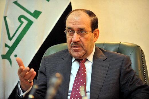 ببینید | اطلاعات جدید درباره پیگیری پرونده ترور شهید سلیمانی از زبان «نوری المالکی»