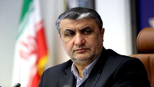 افتتاح راه آهن خواف - هرات آبان ۹۹