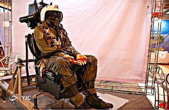 خلبانان ایرانی با چه جنگندهای آموزش میبینند؟ + تصاویر