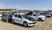 بلاتکلیفی در بازار خودرو