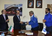 بانک تجارت و ایران خودرو تفاهم نامه همکاری امضا کردند
