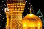 حضور کاروان «زیر سایه خورشید» در «دروازه عتبات عالیات»