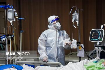 تکمیل ظرفیت بیمارستانهای پذیرش کننده کرونا/ هشدارهای مدیر بخش عفونی بیمارستان مسیح دانشوری