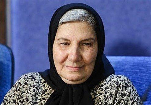 خاطره بازیگر «نون خ» از همکاری با سیروس گرجستانی