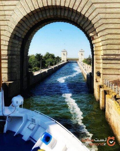 سفرهای دریایی و دگرگونی های دوران پسا کرونا!