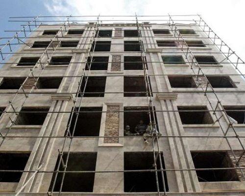 آخین قیمت مصالح ساختمانی/میلگرد چقدر گران شد؟