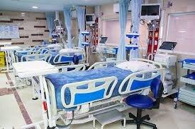 ۱۰۰۰ تخت بیمارستانی در استان گلستان ایجاد میشود
