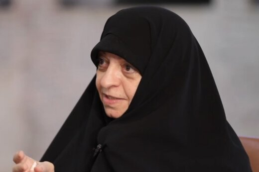 ببینید | ماجرای جالب دختر بی حجاب دوست صمیمی شهید بهشتی