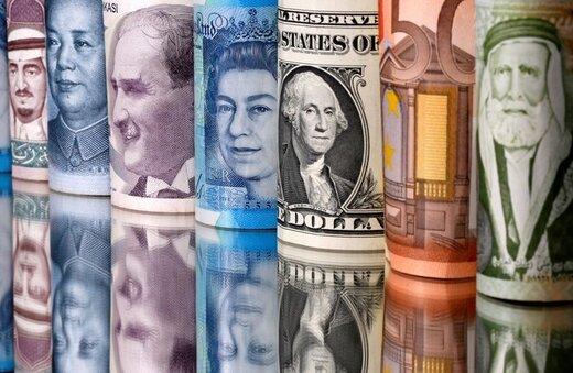 قیمت دلار، یورو و ارز امروز ۱۴تیر ۹۹