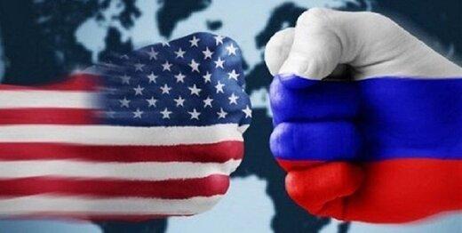 روسیه به اتهامزنی آمریکا پاسخ داد