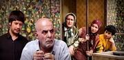 وجدانِ ناراحتِ مریم امیرجلالی، پس از درگذشتِ سیروس گرجستانی