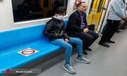 اطلاعیه شهرداری تهران: برخورد سختگیرانه برای استفاده از ماسک در ناوگان عمومی خواهیم کرد