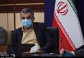استاندار تهران: کسی بدون ماسک حق ورود به دستگاههای اداری و حمل و نقل عمومی را ندارد