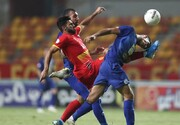 تأیید نشدن مستندات بعضی بازیکنان کرونایی استقلال و فولاد