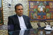 عباسزاده: آدم احمدینژاد نیستم/اسنادی برای اعتراض به اعتبارنامه قالیباف وجود نداشت