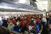 استقلالیها باز هم با پرواز چارتر به آبادان میروند