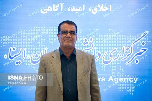 توصیه عضو حزب کارگزاران به سیدمحمد خاتمی /استعفای عارف کار درستی بود