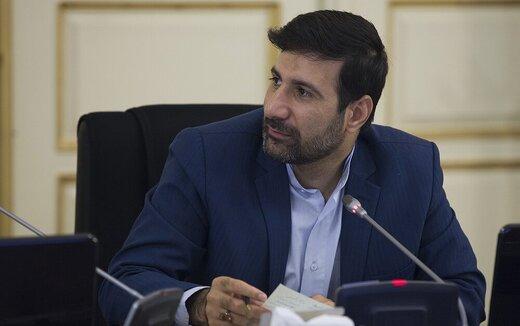 نگاه توئیتری عضو شورای نگهبان درباره قرارداد ایران و چین