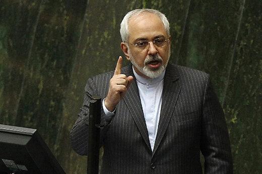ببینید | ظریف: تاریخ نشان خواهد داد برجام سند افتخار ایران است