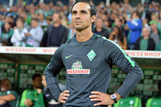 درخواست یک میلیون یورویی الکس نوری از فدراسیون فوتبال