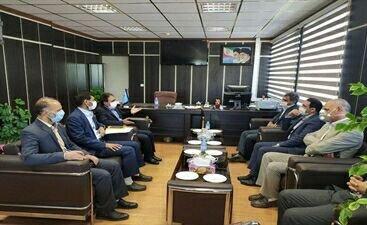 امید به تامین قیر مورد نیاز پروژه های استان مرکزی توسط پالایشگاه شازند