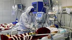 وضعیت قرمز کرونایی در استان زنجان / تمام بیمارستانها به بستری بیماران کرونایی اختصاص یافت