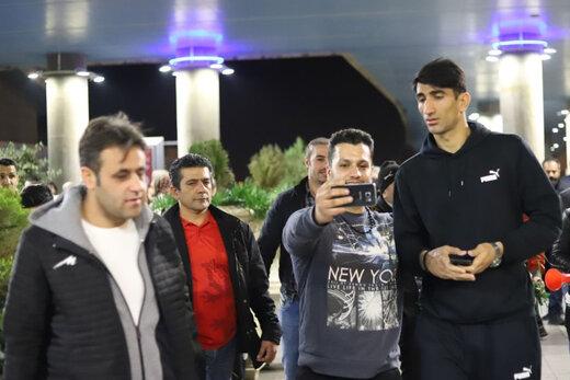 بیرانوند به زودی به بلژیک میرود