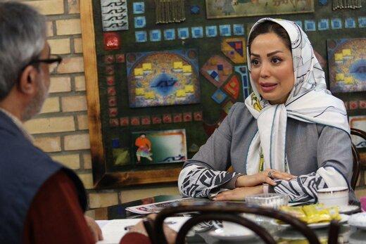 شوماخر ایرانی مهمان لایو اینستاگرامی خبرآنلاین/عکس