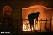 پرونده آتشسوزی کلینیک سینا به کجا رسید؟