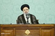 واکنش رئیسی به حادثه در مجموعه هستهای نطنز: مسئولان مقصر را مواخذه میکنیم