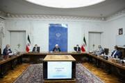 روحانی: تامین مسکن نیازمندان واقعی، اولویت اول و اصلی دولت است