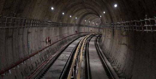 آغاز ساخت خط ۱۰ مترو تهران با مشارکت بخش خصوصی