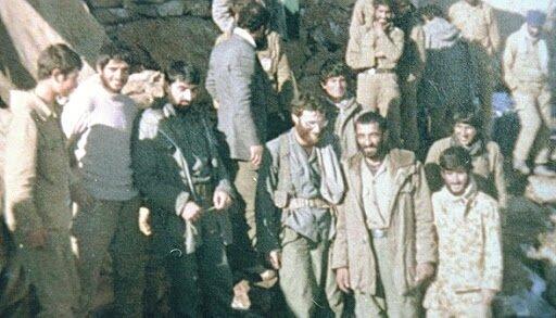 آخرین درخواست حاج احمد متوسلیان از شهید بروجردی چه بود؟
