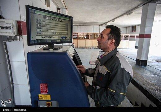 همه چیز درباره معاینه فنی خودرو در تهران