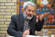 هشدار سلیمی نمین درباره عواقب استعفا یا استیضاح روحانی /آرزوی اعدم رئیس جمهور جزء وظایف نمایندگی است؟