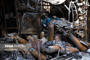 حادثه «کارخانه اکسیژن» ۵ کشته و مجروح برجای گذاشت