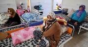 ارائه خدمات در مراکز سالمندان قزوین با ۲۰درصد ظرفیت